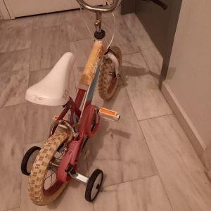 Παιδικό ποδήλατο BMX