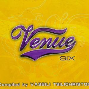 Venue six compiled by Vassili Tsilichristos