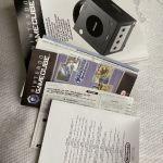 Nintendo Gamecube original with box