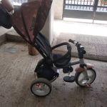 Ποδήλατο τρίκυκλο,σε πολύ καλή κατάσταση, σχεδόν αχρησιμοποίητο