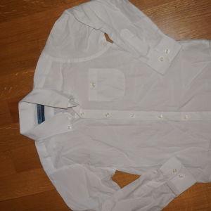 πουκαμισο ασπρο για 7-8χρ