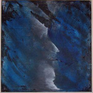 Ακρυλικός πίνακας 50 x 50 cm