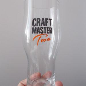 Μοντερνο ποτηρι μπυρας