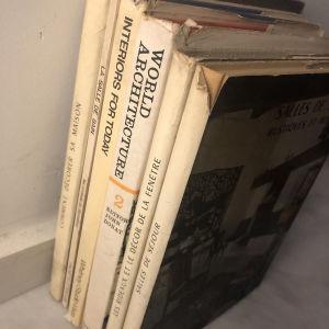 βιβλία αρχιτεκτονικης