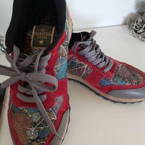 Παπούτσια Valentino 43 νούμερο