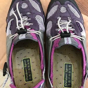 Ιβριδικα αθλητικα παπουτσια 40 νουμερο