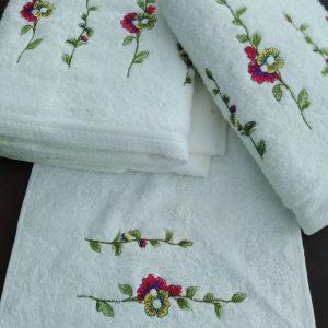 πετσέτες σετ 3 τμχ προσφορά