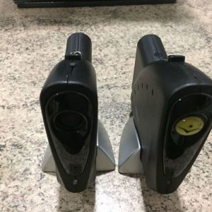 Αναμεταδοτης εικονας-ηχου-τηλεχειρισμου με ενσωματωμενη καμερα ΤΕΛΕΥΤΑΙΑ ΚΟΜΜΑΤΙΑ