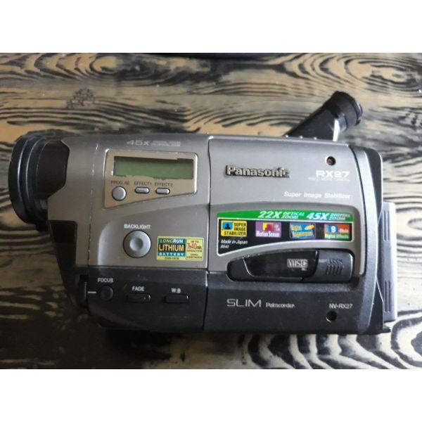 vinteokamera Panasonic rx27
