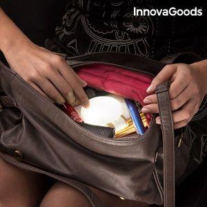 Έξυπνος Φακός LED για Τσάντες InnovaGoods