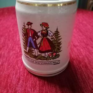 ποτήρι μπυρας συλλεκτικο