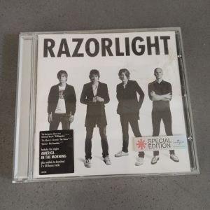 Razorlight [CD Album] - Special Edition