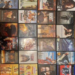 64 ταινίες DVD