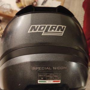 Κράνος Nolan special N-com