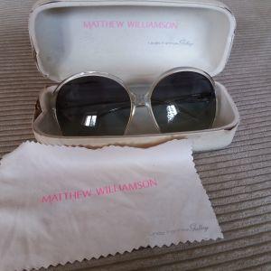 Γυαλιά ηλίου Matthew Williamson