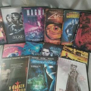 Ξένες Ταινίες DVD