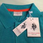 παιδικό μπλουζάκι Us polo Assn νούμερο small
