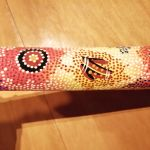 Didgeridoo (Αυστραλιανο μουσικο οργανο)