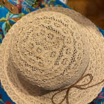 Καλοκαιρινό Καπέλο Μοναδικό