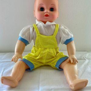 Κούκλα με ήχο