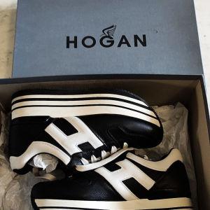 Hogan sneakers size 37
