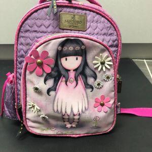 Σχολική τσάντα νηπιαγωγείου Sandoro