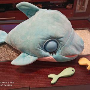 Μπλου μπλου δελφινακι
