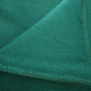 Τραπεζομάντηλο Πράσινη Τσόχα Μάλλινη