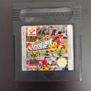 Gameboy Soccer 99