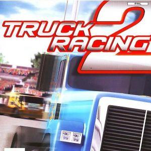 TRUCK RACING 2 - PS2