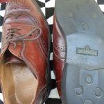 παπουτσια MADE IN USA  SEBAKO