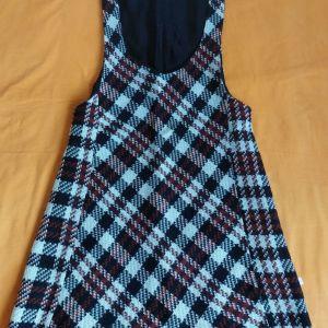 Παιδικό φόρεμα Mini Raxevsky χειμερινό αμάνικο