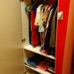 Παιδικό Δωμάτιο ΣΕΤ -  Κρεβάτι, Ντουλάπα και Συρταριέρα IKEA Mammut