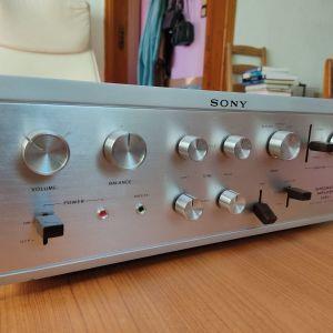Sony TA-1080