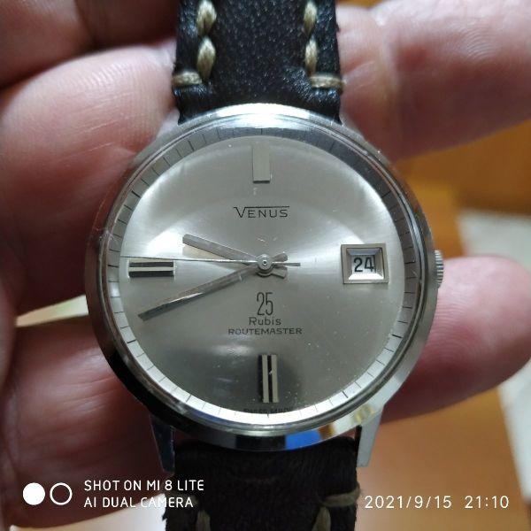 roloi VENUS Automatic