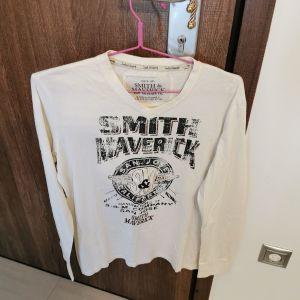 Ανδρικο t-shirt αφορετο μεγεθος small /medium