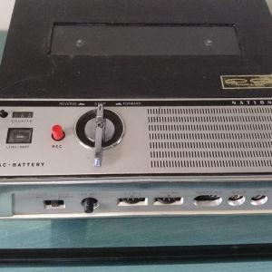 Μπομπινοφωνο National RQ-501S 1967 ( για ανταλλακτικά η service )