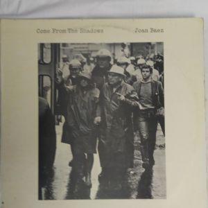 Δίσκος βινυλίου JOAN BAEZ