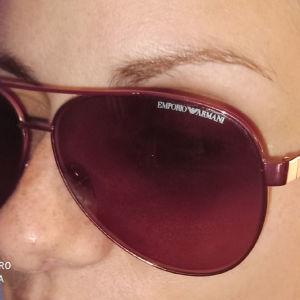 Γυναικεία γυαλιά ηλίου Emporio Armani