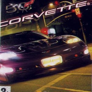 CORVETTE - PS2