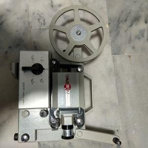 κινηματογραφική μηχανή .