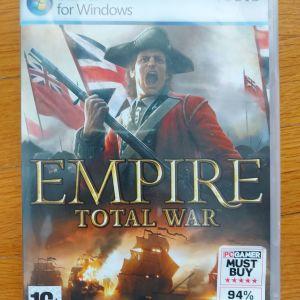 Empire Total War για PC