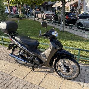 Honda innova injection