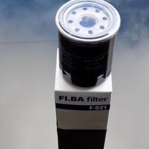 Φίλτρο λαδιού FI.BA F-521