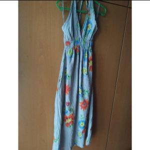 Μαξι φόρεμα