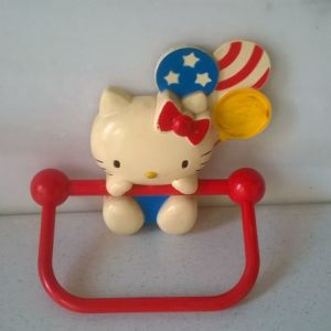 Hello Kitty's Πετσετοθήκη - Sanrio 1976