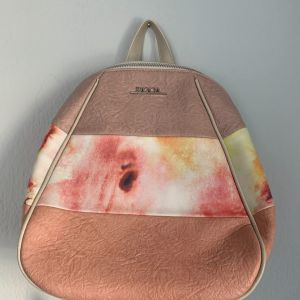 Τσάντα πλάτης DOCA