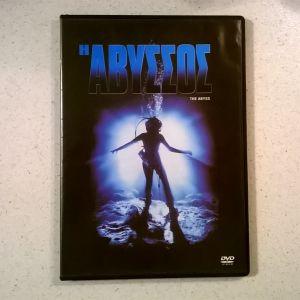 """DVD ( 1 ) """" Η Άβυσσος """""""