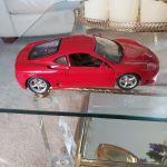 Αυτοκίνητο συλλεκτικό κλίμακα 1:18   Ferrari.