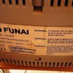 Τηλεόραση FUNAI - Δωρεάν μεταφορικά